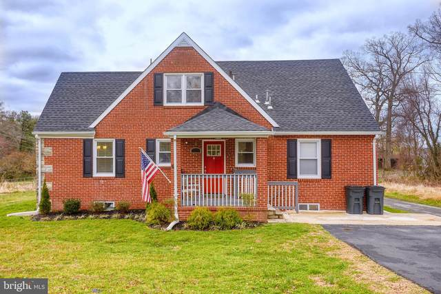 2307 Snow Road, EDGEWOOD, MD 21040 (#MDHR245152) :: Dart Homes