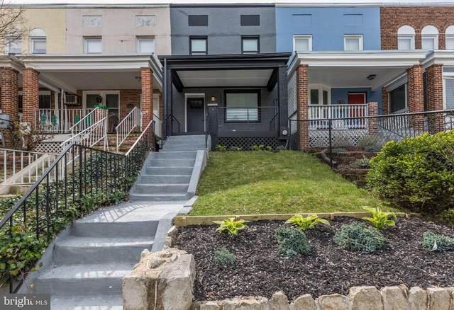 1737 A Street SE, WASHINGTON, DC 20003 (#DCDC463820) :: Coleman & Associates