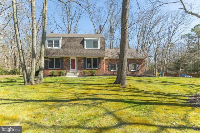 8 Hidden Acres Drive, TABERNACLE, NJ 08088 (#NJBL370050) :: Larson Fine Properties