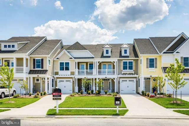 24206 Canoe Drive #216, MILLSBORO, DE 19966 (#DESU158962) :: Atlantic Shores Sotheby's International Realty