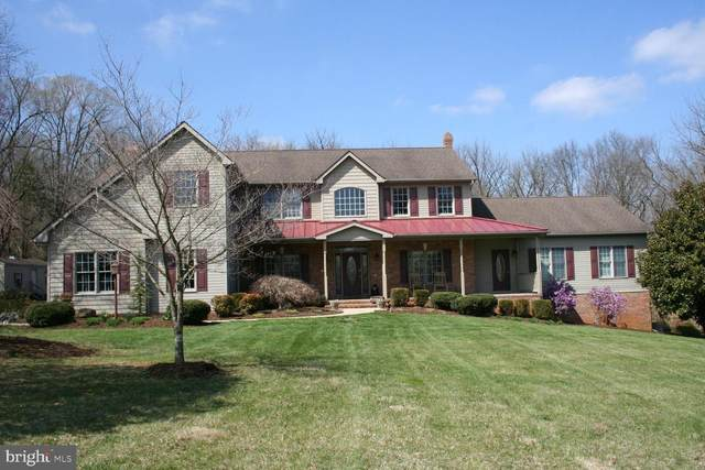 1642B Trappe Church Road, DARLINGTON, MD 21034 (#MDHR245156) :: The Dailey Group