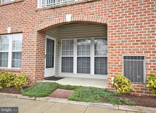 6 Brook Farm Court 6A, PERRY HALL, MD 21128 (#MDBC490148) :: The Dailey Group