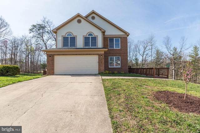 3816 Endicott Place, SPRINGDALE, MD 20774 (#MDPG564014) :: Radiant Home Group