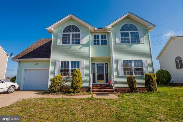 1125 New Bedford Way, SALISBURY, MD 21804 (#MDWC107610) :: Atlantic Shores Sotheby's International Realty