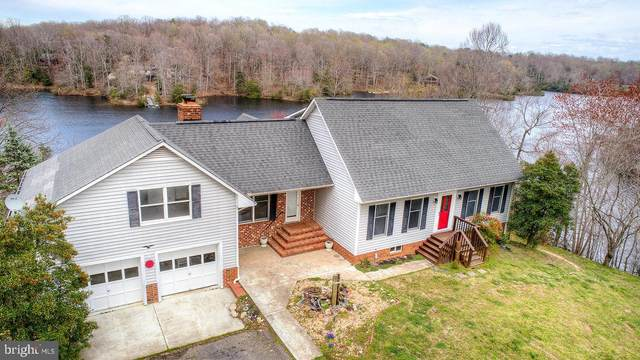 93 Ilona Lane, MONTROSS, VA 22520 (#VAWE116226) :: RE/MAX Cornerstone Realty