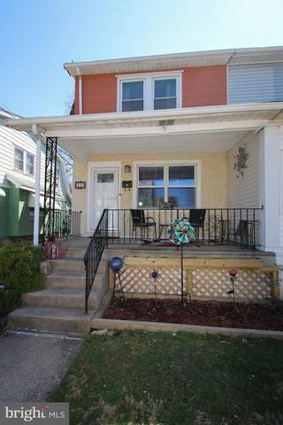 117 S Wells Avenue, GLENOLDEN, PA 19036 (#PADE516744) :: Nexthome Force Realty Partners
