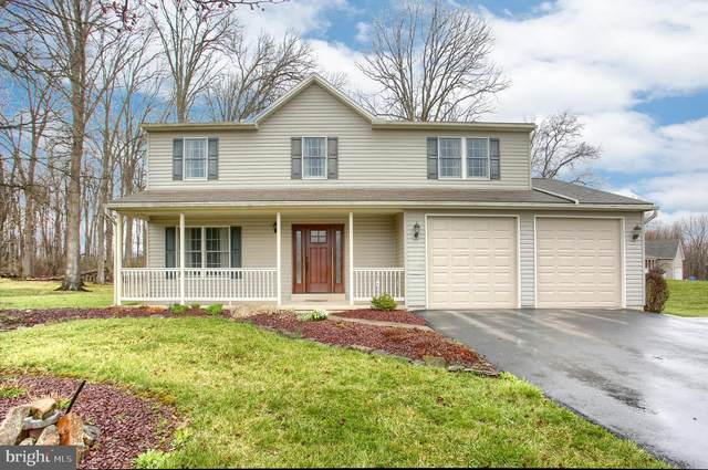 862 Manada Gap Road, GRANTVILLE, PA 17028 (#PADA120516) :: TeamPete Realty Services, Inc