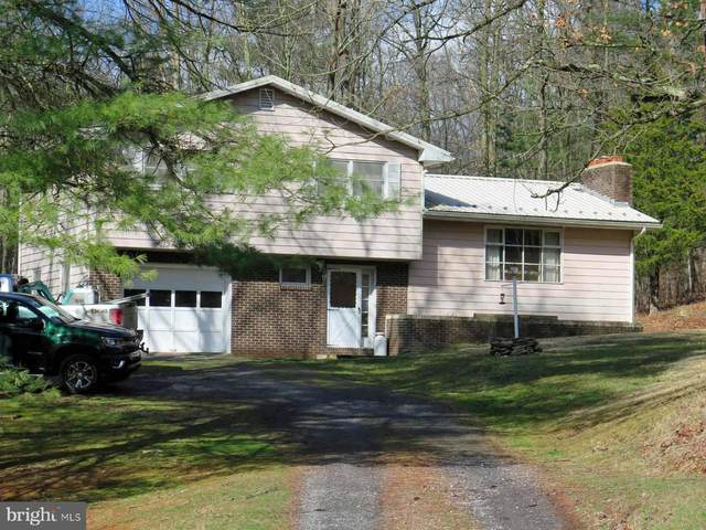 6787 Coder Road, HUNTINGDON, PA 16652 (#PAHU101484) :: The Heather Neidlinger Team With Berkshire Hathaway HomeServices Homesale Realty