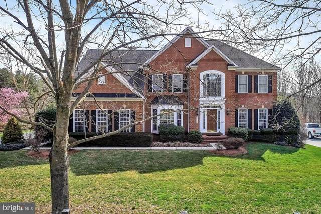 16198 Carrs Mill Road, WOODBINE, MD 21797 (#MDHW277526) :: Blackwell Real Estate