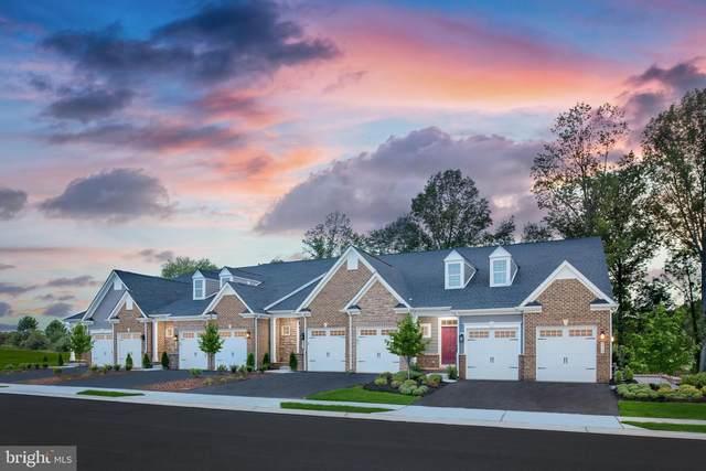 2521 Vivaldi Lane, ELLICOTT CITY, MD 21042 (#MDHW277528) :: Blackwell Real Estate