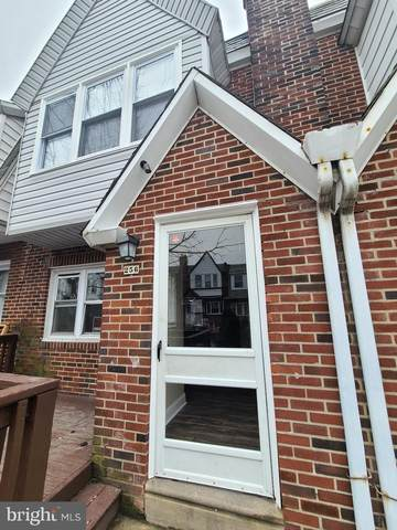 256 Sanford Road, UPPER DARBY, PA 19082 (#PADE516754) :: Blackwell Real Estate