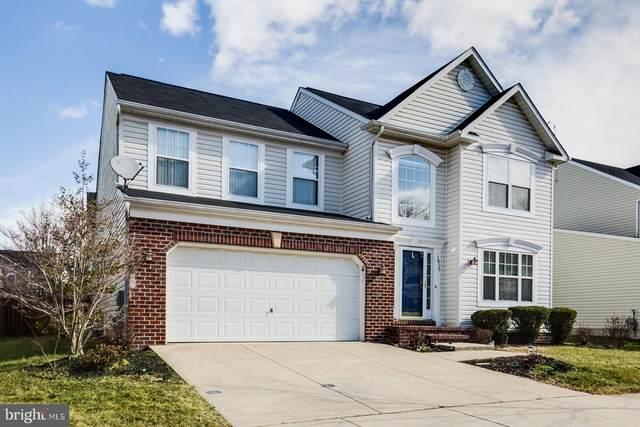1015 Wheatfield Drive, MILLERSVILLE, MD 21108 (#MDAA430170) :: The Riffle Group of Keller Williams Select Realtors