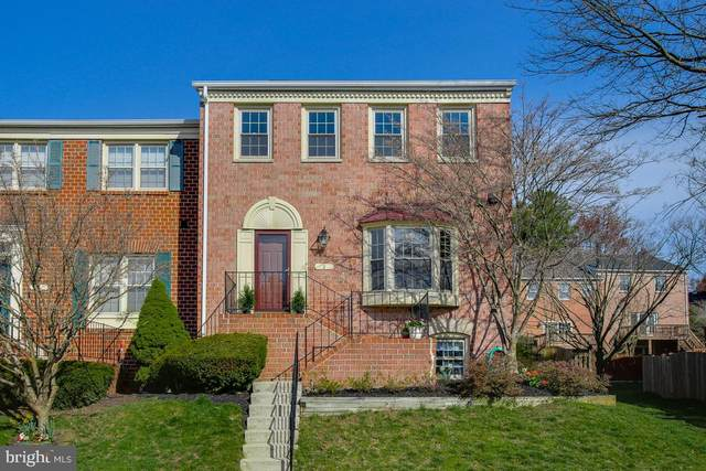 2 Wonderview Court, LUTHERVILLE TIMONIUM, MD 21093 (#MDBC490172) :: ExecuHome Realty