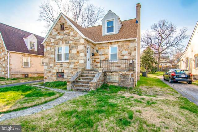 204 Leslie Avenue, BALTIMORE, MD 21236 (#MDBC490174) :: Corner House Realty