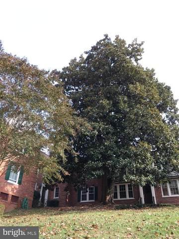 1817 N Rhodes Street 4-257, ARLINGTON, VA 22201 (#VAAR160912) :: Arlington Realty, Inc.