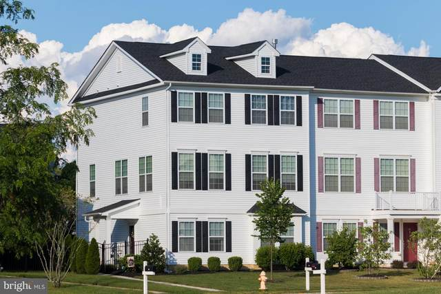 16 Mountie Lane, CHESTERFIELD, NJ 08505 (#NJBL370064) :: Holloway Real Estate Group