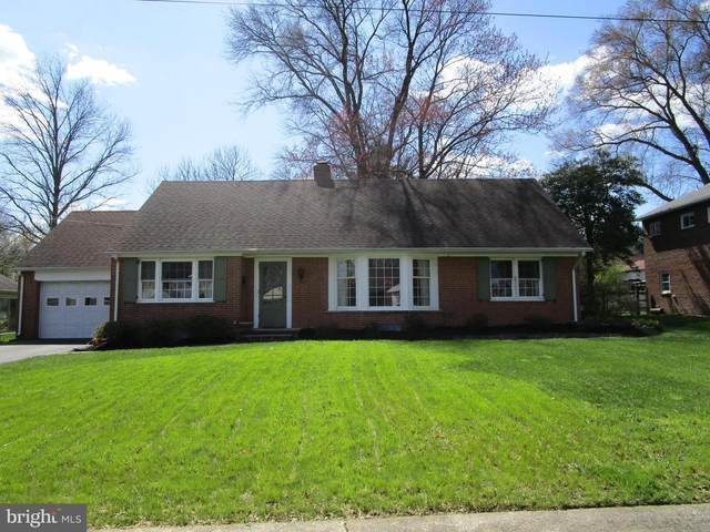 506 Calhoun Road, WILMINGTON, DE 19809 (#DENC498942) :: Erik Hoferer & Associates