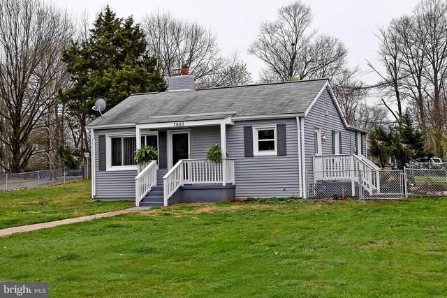 7600 Bull Run Road, MANASSAS, VA 20111 (#VAPW491526) :: Jacobs & Co. Real Estate