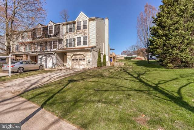 10810 Olde Woods Way, COLUMBIA, MD 21044 (#MDHW277530) :: The Miller Team