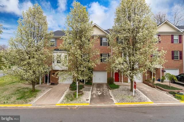 203 Shaw Court, FREDERICKSBURG, VA 22405 (#VAST220394) :: Jacobs & Co. Real Estate