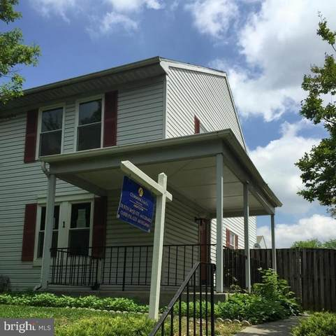 1 N Athol Avenue, BALTIMORE, MD 21229 (#MDBA505792) :: Shawn Little Team of Garceau Realty