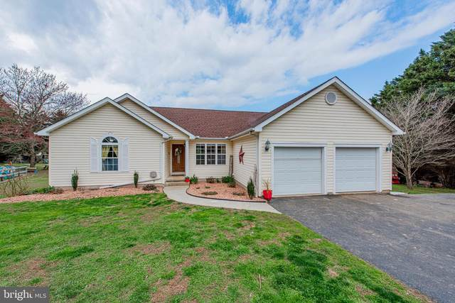 93 Bentley Lane, PORT DEPOSIT, MD 21904 (#MDCC168882) :: John Smith Real Estate Group