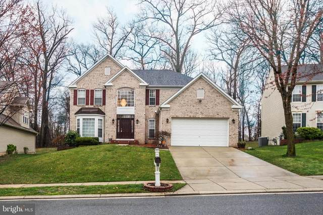 9017 Amber Oaks Way, OWINGS MILLS, MD 21117 (#MDBC490178) :: The MD Home Team