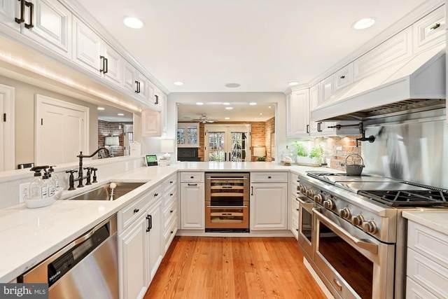 320 N Patrick Street, ALEXANDRIA, VA 22314 (#VAAX244962) :: SURE Sales Group