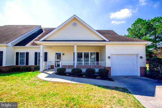 929 Winding Way, SALISBURY, MD 21804 (#MDWC107616) :: Atlantic Shores Sotheby's International Realty
