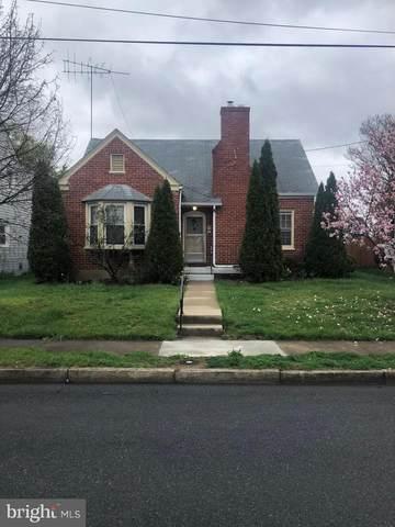 134 Montague Avenue, WINCHESTER, VA 22601 (#VAWI114154) :: The Putnam Group