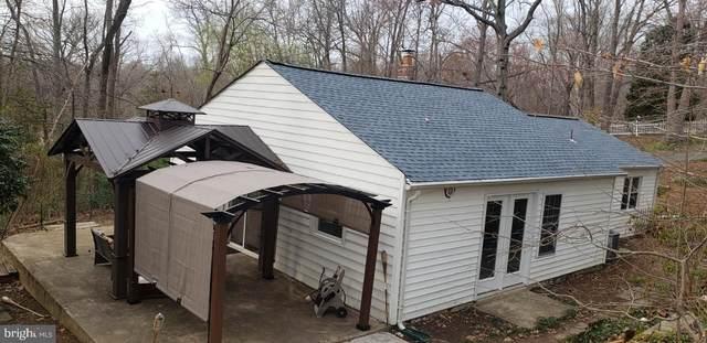 7713 Henry Place, LORTON, VA 22079 (#VAFX1120330) :: Jacobs & Co. Real Estate