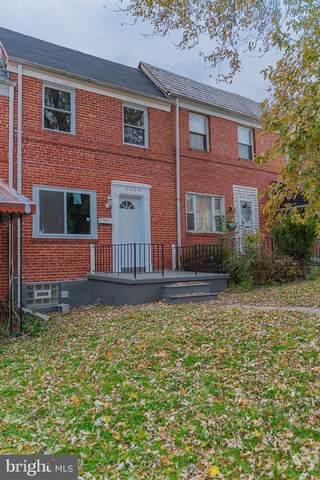 3809 Rokeby Road, BALTIMORE, MD 21229 (#MDBA505806) :: Blackwell Real Estate