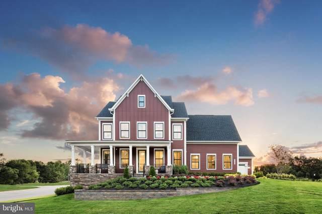 11130 Eugene Avenue, FULTON, MD 20759 (#MDHW277540) :: Blackwell Real Estate