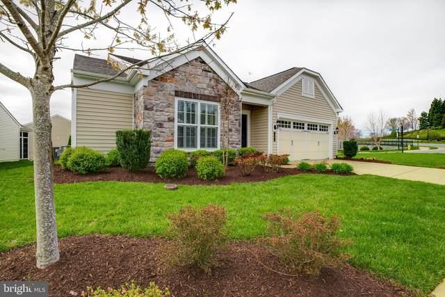 26 Denison Street, FREDERICKSBURG, VA 22406 (#VAST220400) :: Corner House Realty