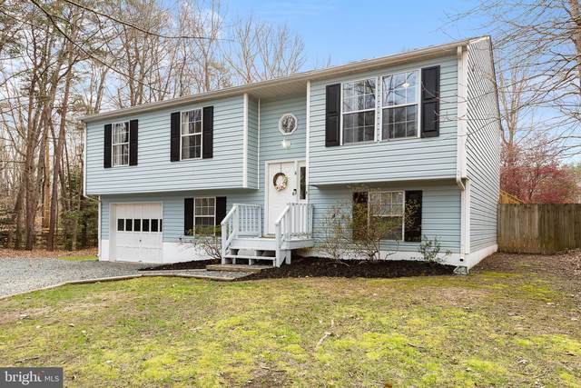 6 Glade Drive, STAFFORD, VA 22556 (#VAST220402) :: Dart Homes