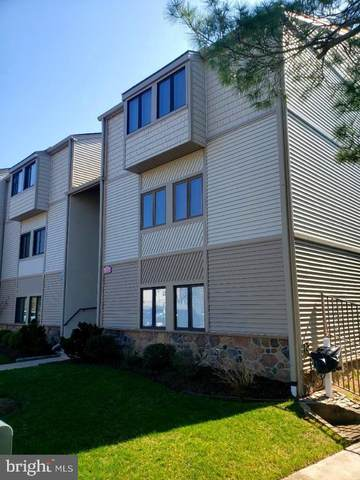550 Riviera Drive A, JOPPA, MD 21085 (#MDHR245178) :: The Dailey Group