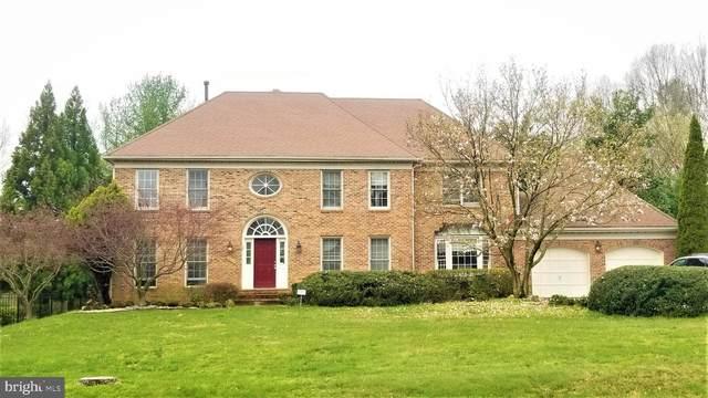9908 Kentsdale Drive, ROCKVILLE, MD 20854 (#MDMC702152) :: Potomac Prestige Properties