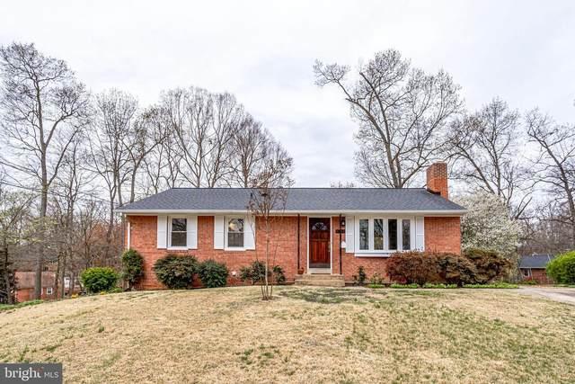 4510 Mullen Lane, ANNANDALE, VA 22003 (#VAFX1120354) :: A Magnolia Home Team
