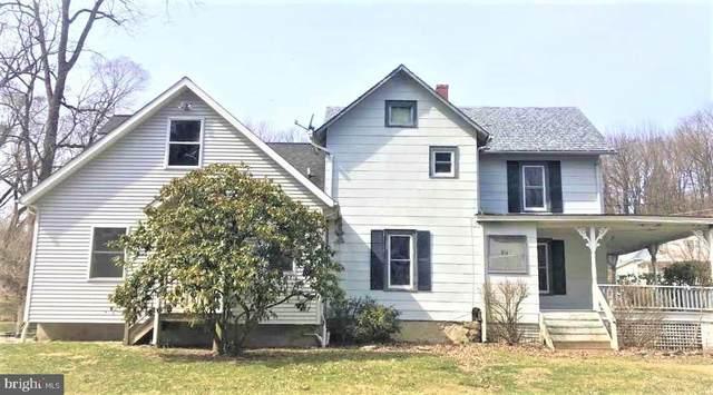 1 New Street, BRANCHVILLE, NJ 07826 (#NJSU100128) :: Revol Real Estate