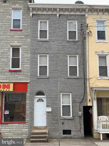 954 Chestnut Street, READING, PA 19602 (#PABK356648) :: Blackwell Real Estate