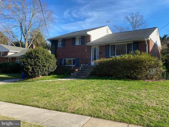 12205 Hunters Lane, ROCKVILLE, MD 20852 (#MDMC702162) :: Potomac Prestige Properties