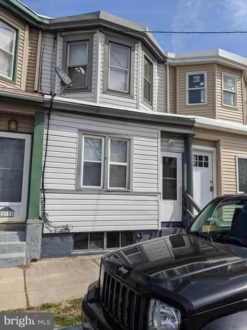 219 Powell Street, GLOUCESTER CITY, NJ 08030 (#NJCD390848) :: Charis Realty Group