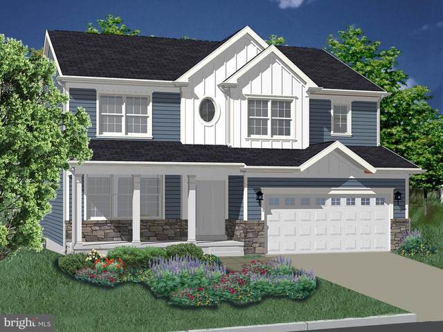 Lot 20 Addison Court, COLLEGEVILLE, PA 19426 (#PAMC645614) :: RE/MAX Main Line