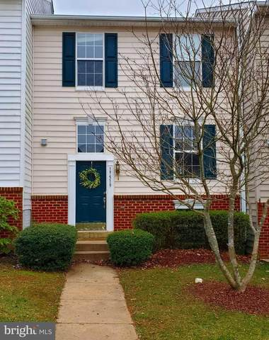 17519 Bristol Terrace, ROUND HILL, VA 20141 (#VALO407350) :: Tom & Cindy and Associates