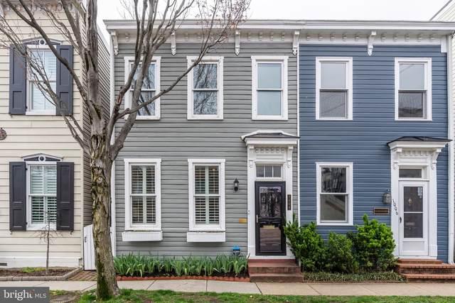 1004 Pendleton Street, ALEXANDRIA, VA 22314 (#VAAX244976) :: Coleman & Associates