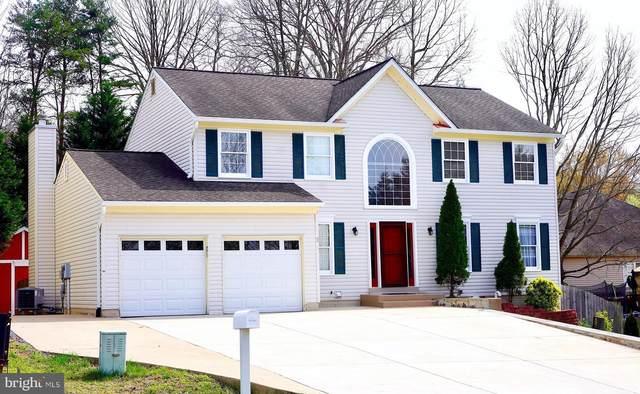 2 Forest Vista Lane, STAFFORD, VA 22554 (#VAST220406) :: John Smith Real Estate Group