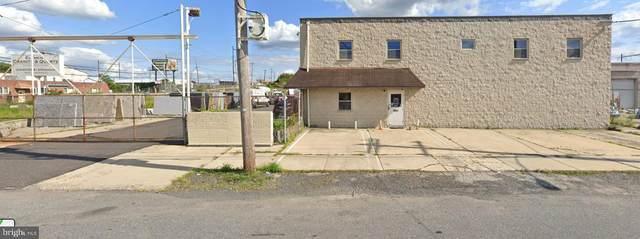 4800 Ashburner Street, PHILADELPHIA, PA 19136 (#PAPH886206) :: Blackwell Real Estate