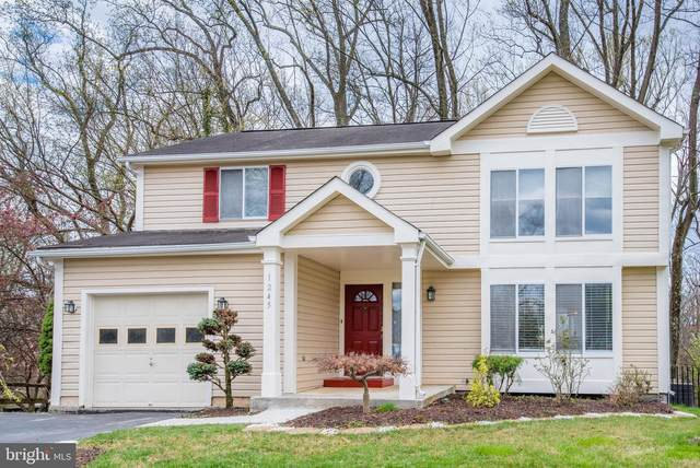 1245 Cavendish Drive, SILVER SPRING, MD 20905 (#MDMC702168) :: Bob Lucido Team of Keller Williams Integrity
