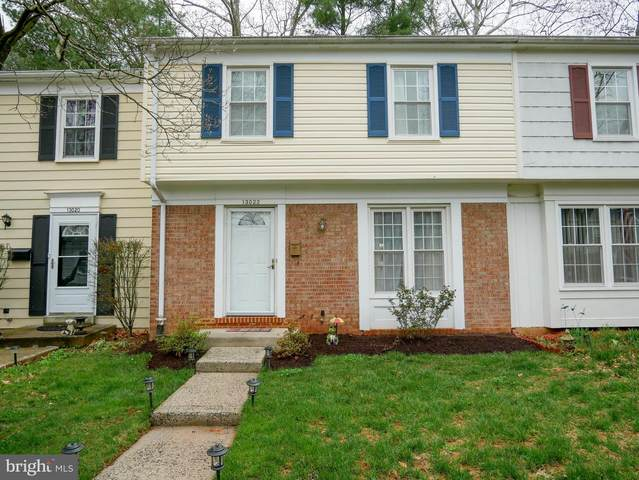 13022 Well House Court, GERMANTOWN, MD 20874 (#MDMC702172) :: Dart Homes