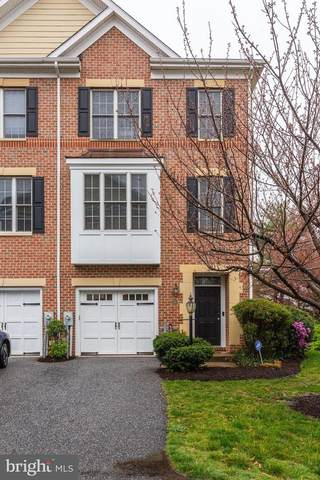 225 Anvil Way, BALTIMORE, MD 21212 (#MDBC490208) :: Radiant Home Group